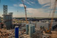Petra Nova Carbon Capture Project