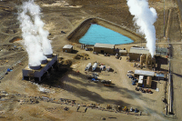 Brady Geothermal Project