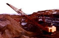 Bucyrus-Erie Project